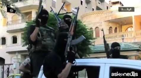 A Londra vertice della coalizione internazionale contro l'Isis