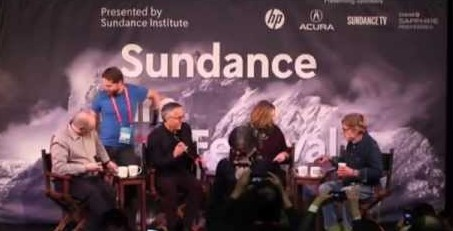 Al via il Sundance. Redford: baluardo della libertà d'espressione (VIDEO)