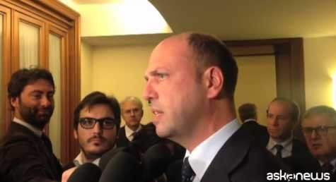 Alfano: serve candidato Colle autorevole per gestire post-riforme