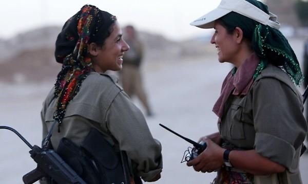 Lottare con curdi contro Isis è come prenotare volo a Miami