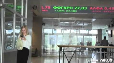Euro ai minimi da 11 anni su Usd dopo elezioni in Grecia (VIDEO)