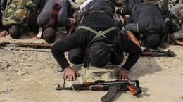 foreign fighter isis islam