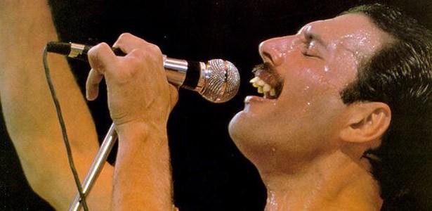 Il mito del grande Freddie Mercury ora arriva al cinema