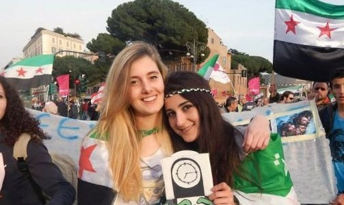 Liberate Greta e Vanessa le cooperanti italiane rapite in Siria