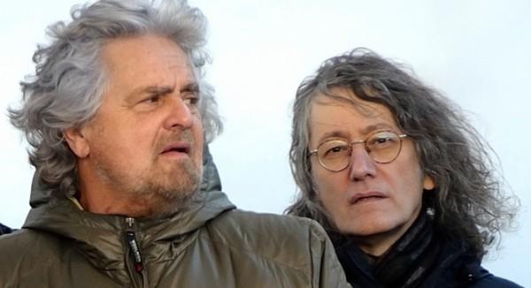 Clima sereno fra Mattarella e Grillo. M5S: non firmare Italicum