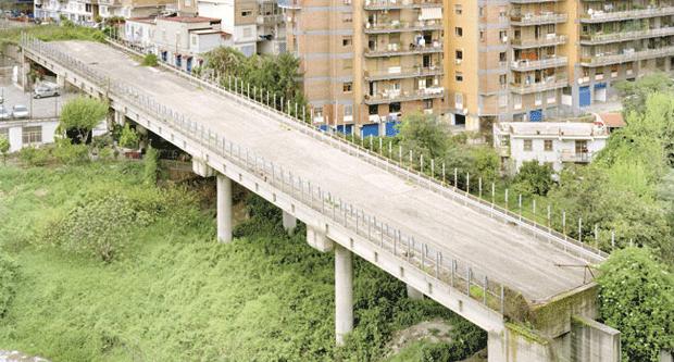 In Italia censite 693 opere incompiute: servono 1,5 miliardi di euro