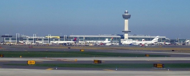 Aeroporto New York Jfk : Decolla nuova alitalia primo volo new york