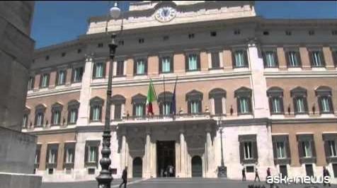 Legge elettorale, l'Italicum arriva in Senato