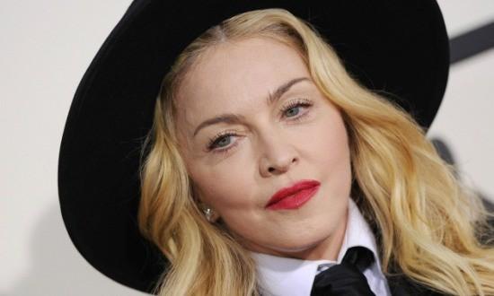 Madonna: non volevo paragonarmi a Mandela e Luther King