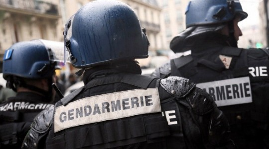 Due jihadisti belgi arrestati al confine con l'Italia