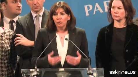 Sindaco di Parigi Anne Hidalgo: farò causa al network Fox News