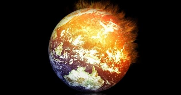 Astronomia, 2014 l'anno più caldo di sempre
