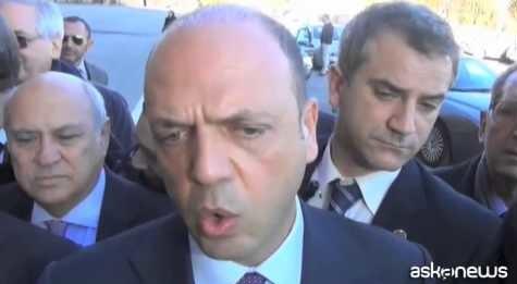 Alfano a Palermo: l'allerta terrorismo rimane altissima