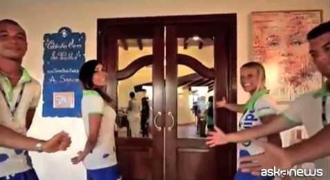 Terrorismo e Ebola non fermano turismo nei villaggi (VIDEO)
