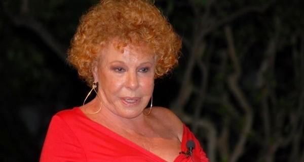 Ornella Vanoni canta in Turchia per la prima volta