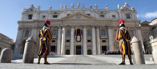 """""""Nessuna segnalazione"""", Vaticano allontana minaccia terrorismo"""