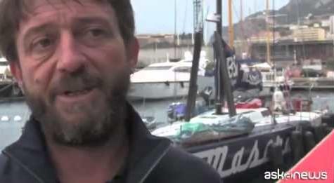 Vela, il 2015 di Giovanni Soldini (VIDEO)