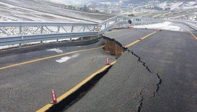Viadotto Sicilia, nuovo cedimento a 150 metri dal precedente di Capodanno