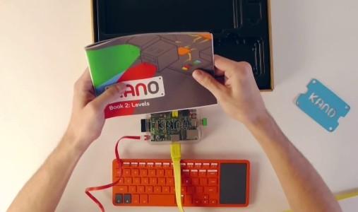 Un computer assemblabile e low cost per under 14