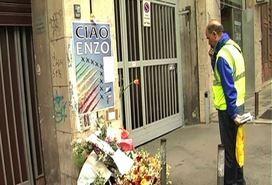 Omicidio Fragalà, Palermo ricorda il deputato ucciso (VIDEO)