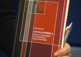 Libri, Mattarella 12mo Presidente o secondo Re della Repubblica