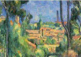 Un capolavoro di Cézanne all'asta da Christie's a Londra (VIDEO)