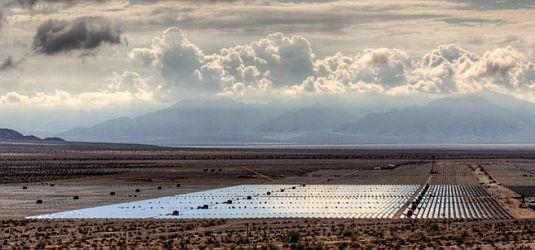 California, nasce  impianto fotovoltaico più grande del mondo