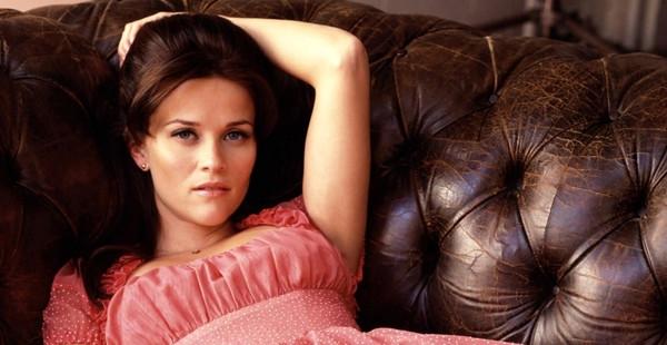 """Reese Whiterspoon: """"Nuda e sboccata? Non temo il giudizio dei fan"""""""