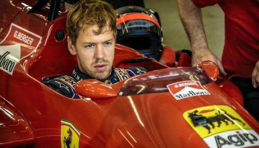 """Gp Canada F1, Vettel: """"Gli aggiornamenti funzionano"""""""
