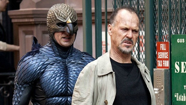 "Arriva al cinema ""Birdman"", divo in declino candidato a 9 Oscar"
