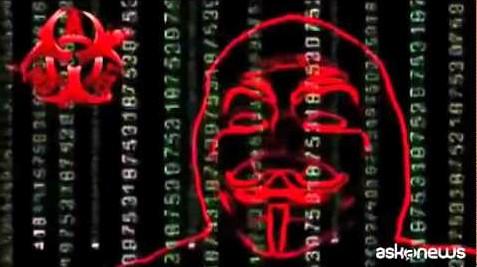 Anonymous sfida l'Isis: oscurati siti, mail e account islamisti (VIDEO)