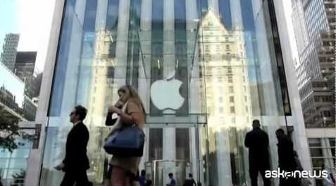 Apple punta al mercato delle auto senza pilota (VIDEO)