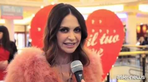 """Attrice dei Cesaroni Alvigini: a San Valentino """"Inutilmente figa"""""""