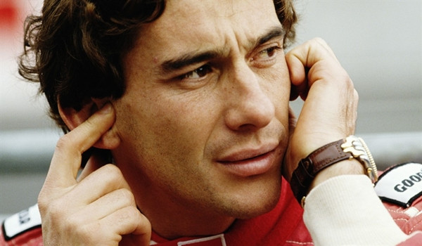La mostra Ayrton, tributo al campione brasiliano (VIDEO)