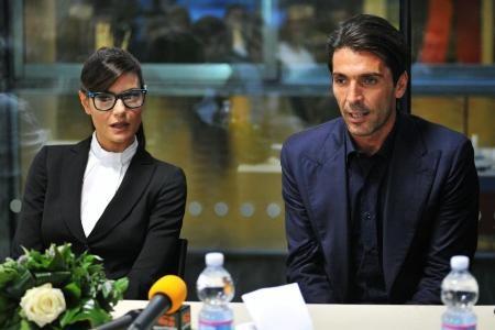 """D'Amico e Buffon: """"Basta violare nostra privacy"""""""