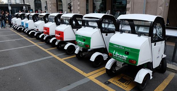 Cambia il paniere Istat: entrano car sharing e pasta senza glutine