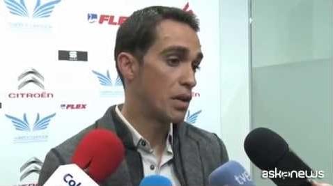 Ciclismo, Contador: smetto alla fine del 2016