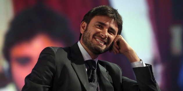 Di Battista: proposta M5s aumentare no-tax area per universitari
