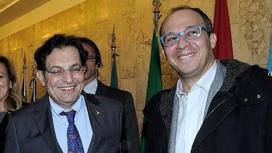 """Crocetta al contrattacco: Montepaschi ci ricatta per debito 80 mln. """"Faraone? E' estraneo alla Sicilia"""""""