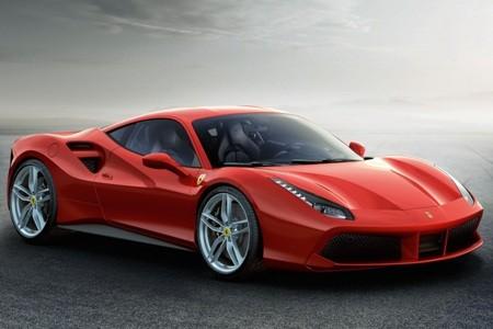Ginevra, anteprima mondiale per la Ferrari 488 GTB