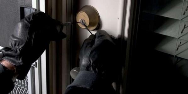 Un furto in casa ogni due minuti. Censis: +127% ultimi 10 anni