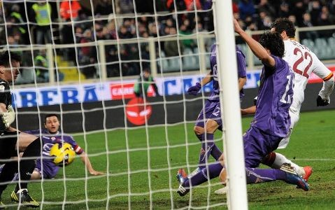 League, derby italiano negli ottavi: Fiorentina-Roma