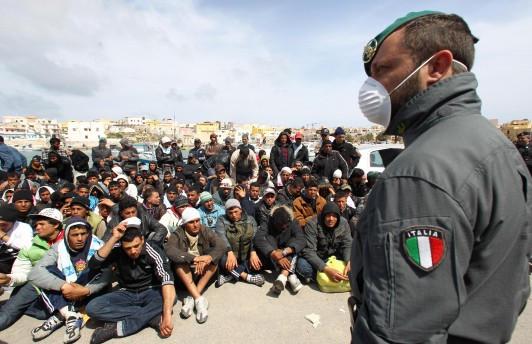 Naufragio a sud di Lampedusa: finora sarebbero oltre 200 i morti (I VIDEO)