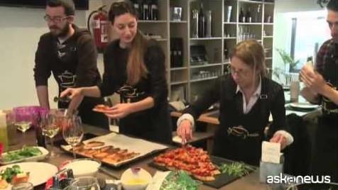 In Spagna le tapas sono ormai cibo da chef stellati