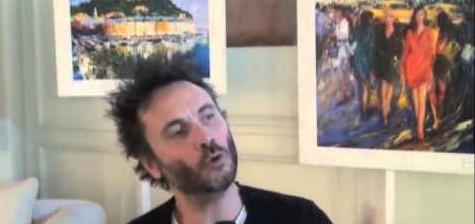 Nek a Sanremo dopo 18 anni: mi godo l'emozione