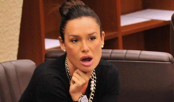 Ruby ter: da Berlusconi 15 mila euro al mese per Minetti