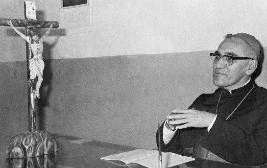 Monsignor Romero sarà beato, il Papa ha firmato il decreto