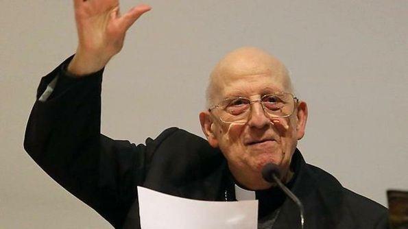 Il gesuita Sorge: dalla lupara mafiosa nasce la spiga Mattarella