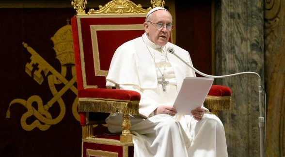 Quando San Giuseppe voleva lasciare Maria, il racconto di Papa Bergoglio