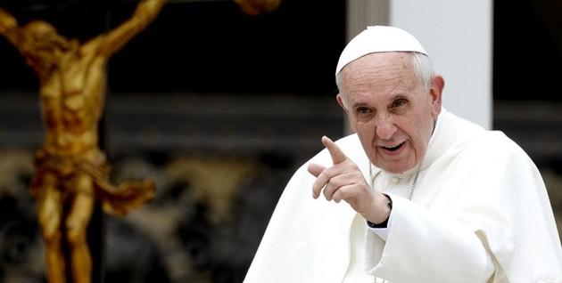 Papa: Chiesa non abbandona la famiglia, anche lontana o peccatrice